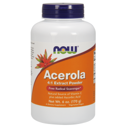 Acerola 4:1 Extract Powder 170g