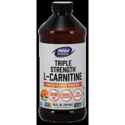 L-Carnitine 3000mg 473ml