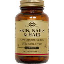 Skin, Nails & Hair 60 tabs