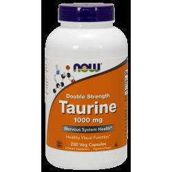 Tauryna 1000 mg 250 vc