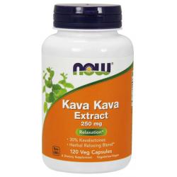 Kava Kava 250 mg 120 vcaps