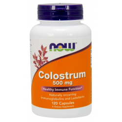 Colostrum 500mg 120vcaps