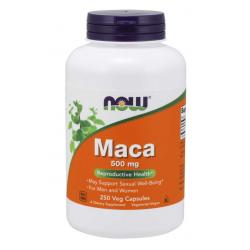 Maca 500 mg 100vc
