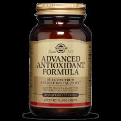 Advanced Antioxidant Formula 60 vcaps