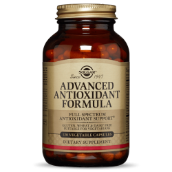 Advanced Antioxidant Formula 60 vcaps
