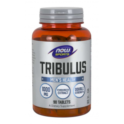 Now Foods Tribulus 1000 mg 90 tabs