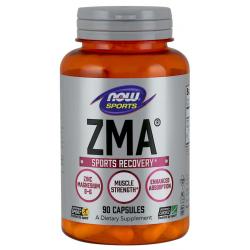 ZMA (Cynk, Magnez, Witamina B6) 90 kaps.
