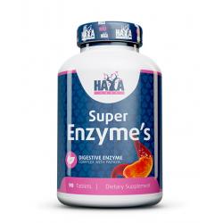 Super kompleks enzymów 90 tab.