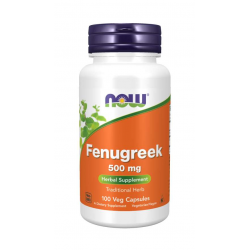 Fenugreek 500 mg 100 vcaps