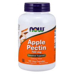 Apple Pectin 700 mg 120 vcaps