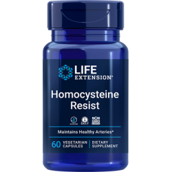 Life Extension Homocysteine Resist 60 caps