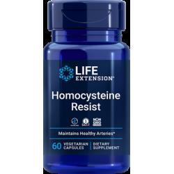Life Extension Homocysteine Resist 60 kaps.