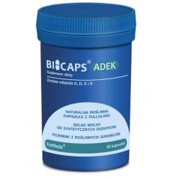 ForMeds Vitamins ADEK 60 caps