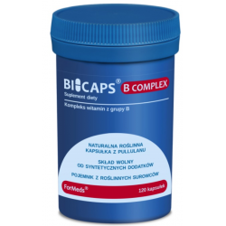 ForMeds B-Complex 120 caps