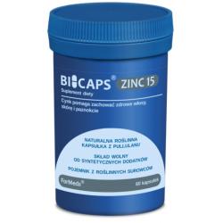 ForMeds Zinc Citrate 60 caps