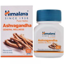 Ashvagandha 250 mg 60 kap.