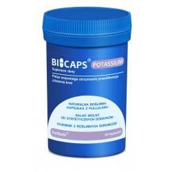 ForMeds Potassium 360 mg 60 caps