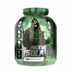 Skull Labs 100% Whey Isolate 2kg